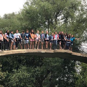 Foto Oxford 2018 // Turno 2 Giorno 6 - Giocamondo Study-UK-OXFORD-TURNO2-GIORNO6-FOTO11-345x345