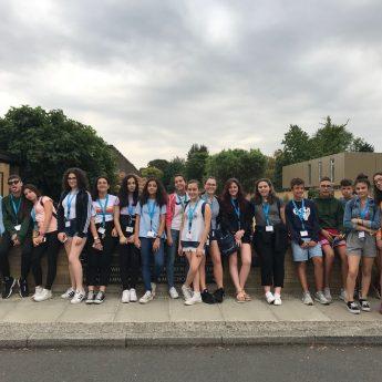 Foto Oxford 2018 // Turno 2 Giorno 6 - Giocamondo Study-UK-OXFORD-TURNO2-GIORNO6-FOTO22-345x345