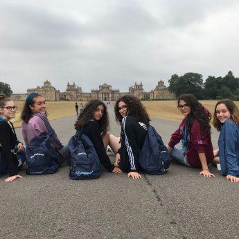 Foto Oxford 2018 // Turno 2 Giorno 7 - Giocamondo Study-UK-OXFORD-TURNO2-GIORNO7-FOTO13-345x345