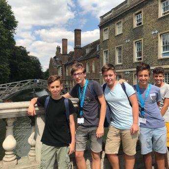 Foto Oxford 2018 // Turno 2 Giorno 9 - Giocamondo Study-UK-OXFORD-TURNO2-GIORNO9-FOTO11-345x345