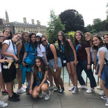 Foto Oxford 2018 // Turno 2 Giorno 9 - Giocamondo Study-UK-OXFORD-TURNO2-GIORNO9-FOTO4-345x345