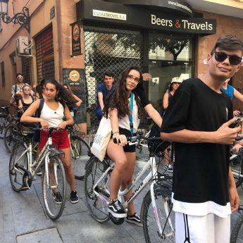 Foto Spagna - Valencia 2018 // Turno 1 Giorno 12 - Giocamondo Study-Valencia_turno1_giorno12_foto10-345x345