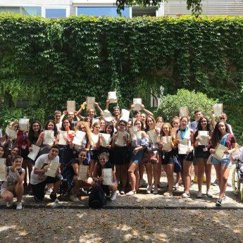 Foto Spagna - Valencia 2018 // Turno 1 Giorno 14 - Giocamondo Study-Valencia_turno1_giorno14_foto03-345x345