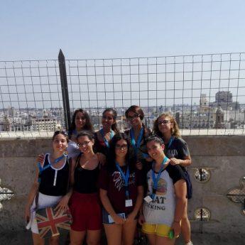 Foto Spagna - Valencia 2018 // Turno 1 Giorno 14 - Giocamondo Study-Valencia_turno1_giorno14_foto06-345x345