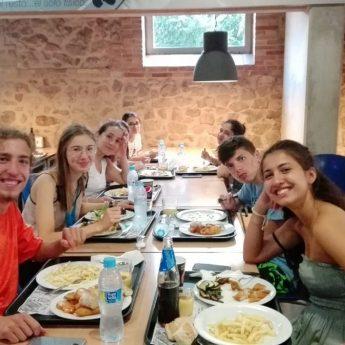 Foto Spagna - Valencia 2018 // Turno 1 Giorno 14 - Giocamondo Study-Valencia_turno1_giorno14_foto10-345x345
