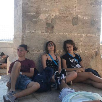 Foto Spagna - Valencia 2018 // Turno 2 Giorno 2 - Giocamondo Study-Valencia_turno2_giorno2_foto04-345x345