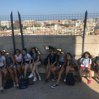 Foto Spagna - Valencia 2018 // Turno 2 Giorno 2 - Giocamondo Study-Valencia_turno2_giorno2_foto06-345x345