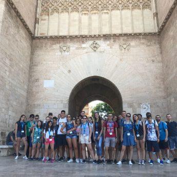 Foto Spagna - Valencia 2018 // Turno 2 Giorno 2 - Giocamondo Study-Valencia_turno2_giorno2_foto10-345x345