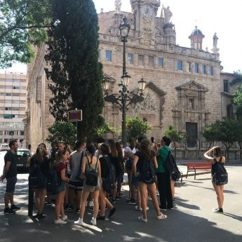 Foto Spagna - Valencia 2018 // Turno 2 Giorno 2 - Giocamondo Study-Valencia_turno2_giorno2_foto11-345x345