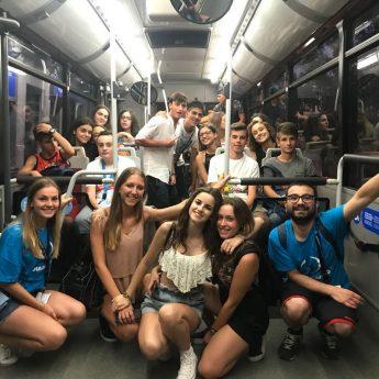 Foto Spagna - Valencia 2018 // Turno 2 Giorno 3 - Giocamondo Study-Valencia_turno2_giorno3_foto01-345x345