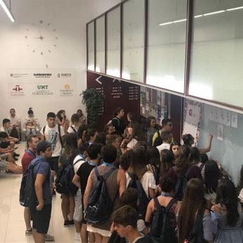 Foto Spagna - Valencia 2018 // Turno 2 Giorno 3 - Giocamondo Study-Valencia_turno2_giorno3_foto04-345x345