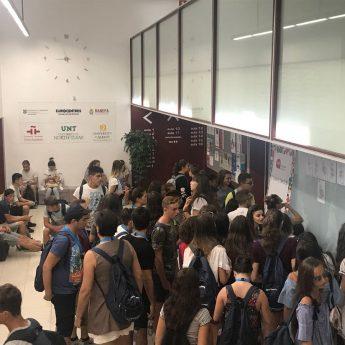 Foto Roehampton 2018 // Turno 2 Giorno 10 - Giocamondo Study-Valencia_turno2_giorno3_foto07-345x345