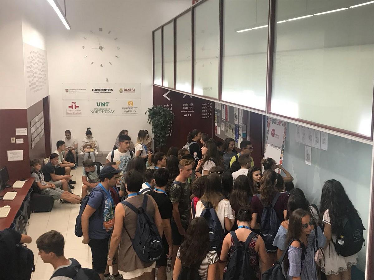Foto del 24-07-2018 Archivi - Giocamondo Study-Valencia_turno2_giorno3_foto07