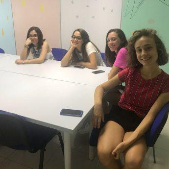 Foto Spagna - Valencia 2018 // Turno 2 Giorno 4 - Giocamondo Study-Valencia_turno2_giorno4_foto04-345x345