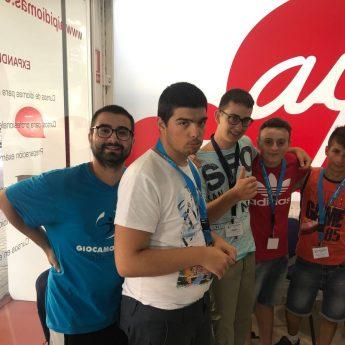 Foto Spagna - Valencia 2018 // Turno 2 Giorno 5 - Giocamondo Study-Valencia_turno2_giorno5_foto05-345x345
