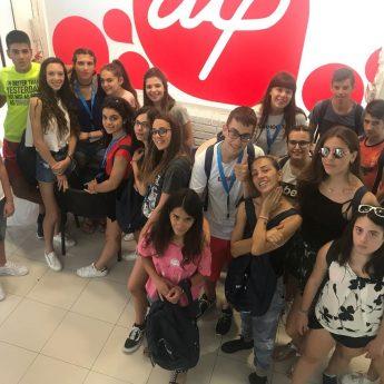 Foto Spagna - Valencia 2018 // Turno 2 Giorno 6 - Giocamondo Study-Valencia_turno2_giorno6_foto04-345x345