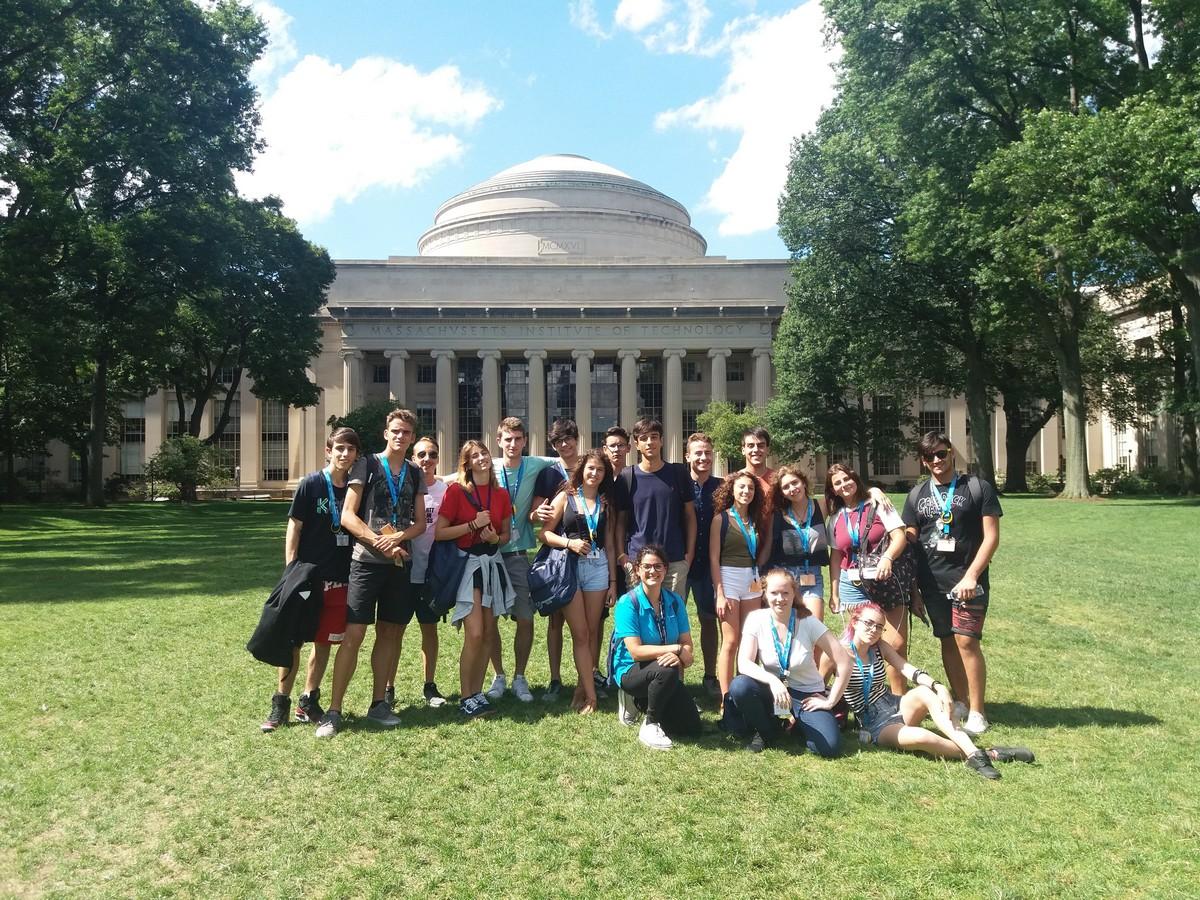 Foto del 02-08-2018 Archivi - Giocamondo Study-Boston_turno2_giorno12_foto03