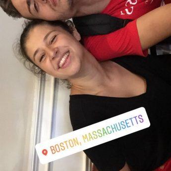 Foto Stati Uniti Boston 2018 // Turno 2 Giorno 13 - Giocamondo Study-Boston_turno2_giorno13_foto12-345x345