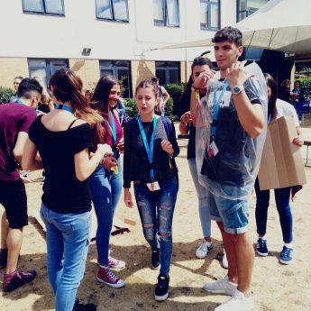 Foto Roehampton 2018 // Turno 3 Giorno 2 - Giocamondo Study-INGHILTERRA-ROEHAMPTON-3°-TURNO-GIORNO-2-11-345x345