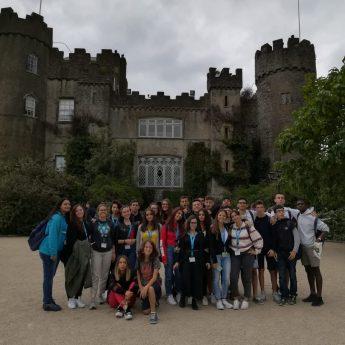Foto Dublino Liv 2018 // Turno 3 Giorno 10 - Giocamondo Study-Irlanda-Liv-Student-turno-3-giorno-10-39--345x345