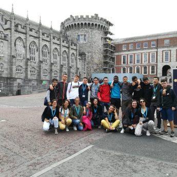 Foto Dublino Liv 2018 // Turno 3 Giorno 13 - Giocamondo Study-Irlanda-Liv-Student-turno-3-giorno-11-24--345x345