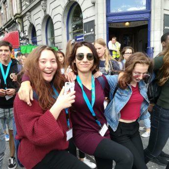 Foto Dublino Liv 2018 // Turno 3 Giorno 12 - Giocamondo Study-Irlanda-Liv-Student-turno-3-giorno-12-34--345x345