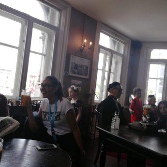 Foto Dublino Liv 2018 // Turno 3 Giorno 12 - Giocamondo Study-Irlanda-Liv-Student-turno-3-giorno-12-42--345x345