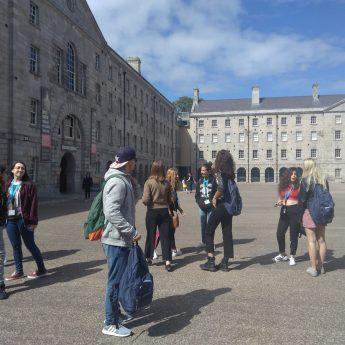 Foto Dublino Liv 2018 // Turno 3 Giorno 13 - Giocamondo Study-Irlanda-Liv-Student-turno-3-giorno-13-6--345x345