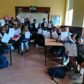 Foto Roehampton 2018 // Turno 3 Giorno 12 - Giocamondo Study-Irlanda-Liv-Student-turno-3-giorno-13-8--345x345