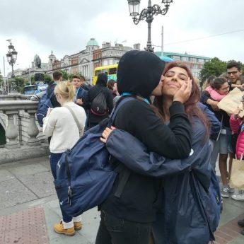 Foto Dublino Liv 2018 // Turno 3 Giorno 14 - Giocamondo Study-Irlanda-Liv-Student-turno-3-giorno-14-14--345x345