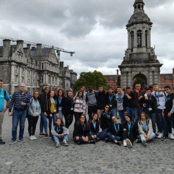 Foto Dublino Liv 2018 // Turno 3 Giorno 3 - Giocamondo Study-Irlanda-Liv-Student-turno-3-giorno-3-29--345x345