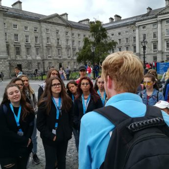 Foto Dublino Liv 2018 // Turno 3 Giorno 3 - Giocamondo Study-Irlanda-Liv-Student-turno-3-giorno-3-35--345x345