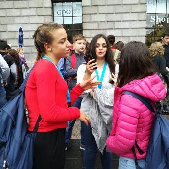 Foto Dublino Liv 2018 // Turno 3 Giorno 4 - Giocamondo Study-Irlanda-Liv-Student-turno-3-giorno-4-35--345x345