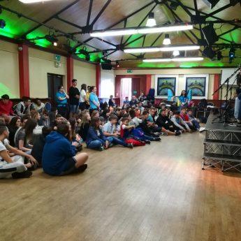 Foto Dublino Liv 2018 // Turno 3 Giorno 4 - Giocamondo Study-Irlanda-Liv-Student-turno-3-giorno-4-42--345x345