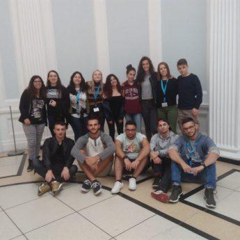 Foto Dublino Liv 2018 // Turno 3 Giorno 4 - Giocamondo Study-Irlanda-Liv-Student-turno-3-giorno-4-44--345x345