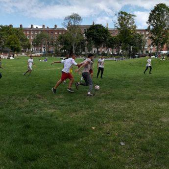 Foto Dublino Liv 2018 // Turno 3 Giorno 5 - Giocamondo Study-Irlanda-Liv-Student-turno-3-giorno-5-23--345x345