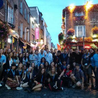 Foto Dublino Liv 2018 // Turno 3 Giorno 5 - Giocamondo Study-Irlanda-Liv-Student-turno-3-giorno-5-58--345x345