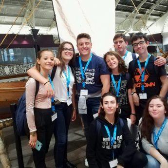 Foto Dublino Liv 2018 // Turno 3 Giorno 6 - Giocamondo Study-Irlanda-Liv-Student-turno-3-giorno-6-2--345x345