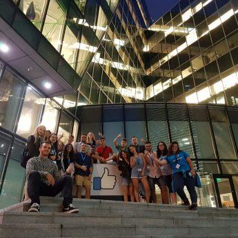 Foto Dublino Liv 2018 // Turno 3 Giorno 6 - Giocamondo Study-Irlanda-Liv-Student-turno-3-giorno-6-37--345x345
