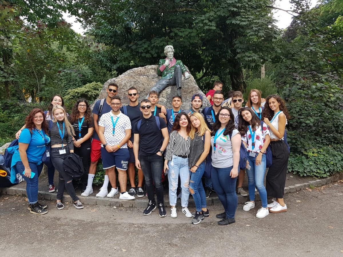 Blog Archivi - Pagina 3 di 44 - Giocamondo Study-Irlanda-Liv-Student-turno-3-giorno-6-5-