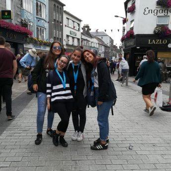Foto Dublino Liv 2018 // Turno 3 Giorno 7 - Giocamondo Study-Irlanda-Liv-Student-turno-3-giorno-7-41--345x345