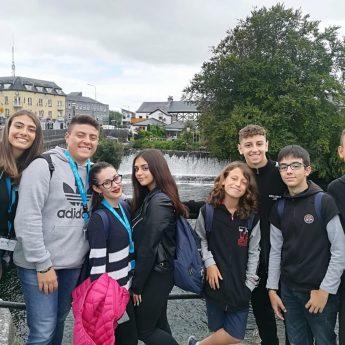 Foto Dublino Liv 2018 // Turno 3 Giorno 7 - Giocamondo Study-Irlanda-Liv-Student-turno-3-giorno-7-5--345x345