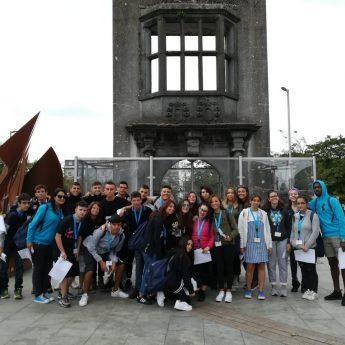 Foto Dublino Liv 2018 // Turno 3 Giorno 7 - Giocamondo Study-Irlanda-Liv-Student-turno-3-giorno-7-72--345x345