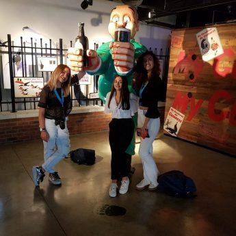 Foto Dublino Liv 2018 // Turno 3 Giorno 8 - Giocamondo Study-Irlanda-Liv-Student-turno-3-giorno-8-35--345x345