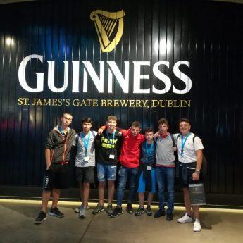 Foto Dublino Liv 2018 // Turno 3 Giorno 8 - Giocamondo Study-Irlanda-Liv-Student-turno-3-giorno-8-6--345x345