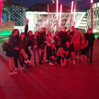 Foto Dublino Liv 2018 // Turno 3 Giorno 8 - Giocamondo Study-Irlanda-Liv-Student-turno-3-giorno-8-63--345x345