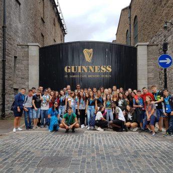 Giocamondo Study Live 2018 - Foto Vacanze studio Irlanda Dublino-Irlanda-Liv-Student-turno-3-giorno-8-76--345x345