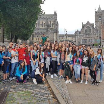Foto Dublino Liv 2018 // Turno 3 Giorno 8 - Giocamondo Study-Irlanda-Liv-Student-turno-3-giorno-8-77--345x345