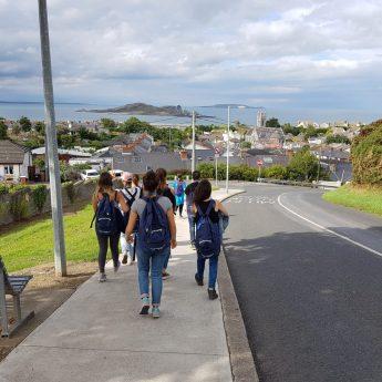 Foto Dublino Liv 2018 // Turno 3 Giorno 9 - Giocamondo Study-Irlanda-Liv-Student-turno-3-giorno-9-1--345x345