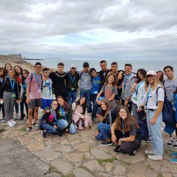 Foto Dublino Liv 2018 // Turno 3 Giorno 9 - Giocamondo Study-Irlanda-Liv-Student-turno-3-giorno-9-3--345x345